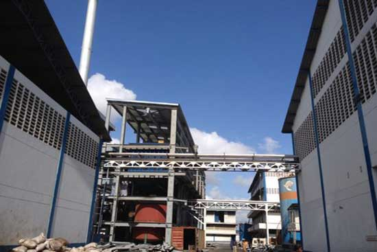 Structure Structural Steel Company In India